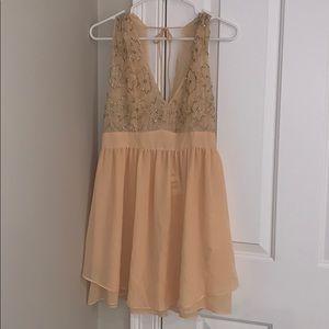 ASOS dress NWT size 6